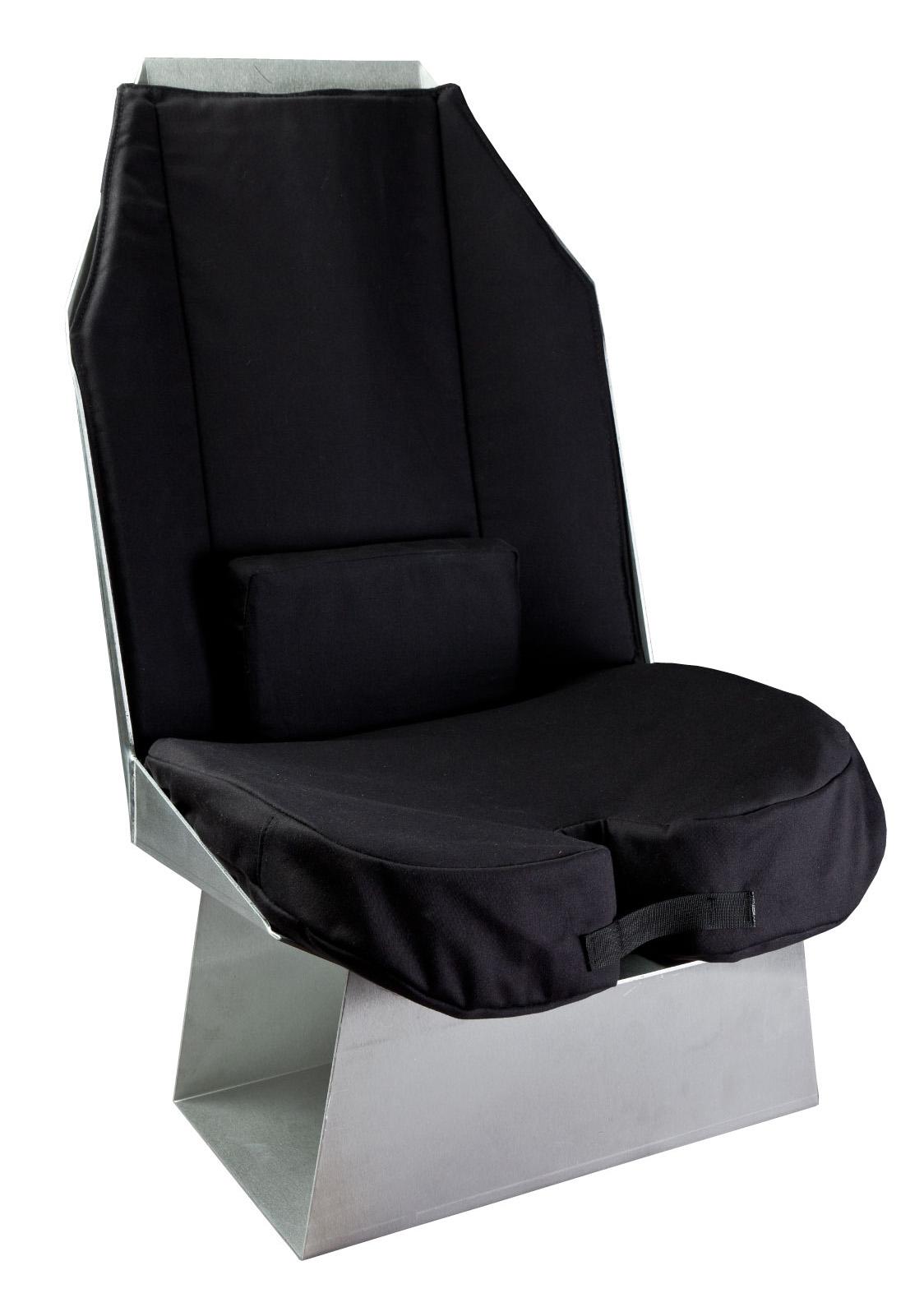 93100bd23d6 Universal Seat Cushions Skydex. H 60 Black Hawk Pilot ...